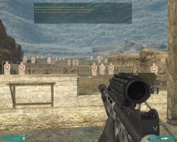 Ghost Recon Advanced Warfighter 2   Image 43