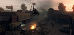 Ghost Recon Advanced Warfighter 2   Image 52