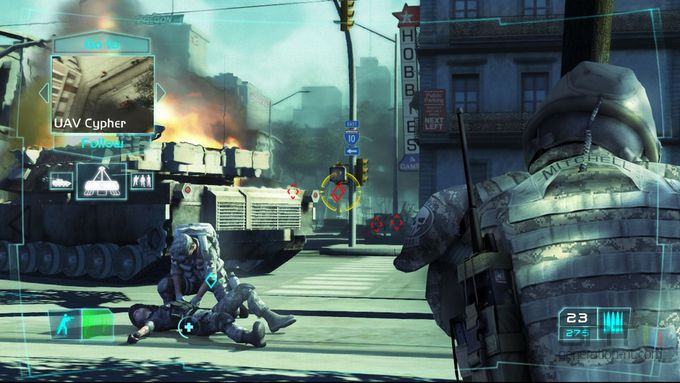 Ghost Recon : Advanced Warfighter 2 - Image 7
