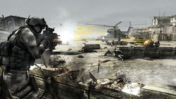 Ghost Recon Future Soldier - Image 24