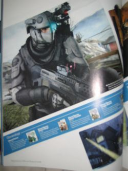 Ghost Recon Future Soldier - Image 5