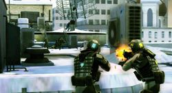 Ghost Recon Future Soldier - Wii - Image 2
