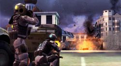 Ghost Recon Future Soldier - Wii - Image 3