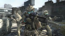Ghost Recon Online - 1