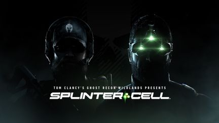 Ghost Recon Splinter Cell