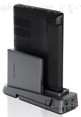 Gigabyte Booktop T1132N 4
