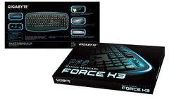 Gigabyte Force K3 2