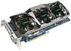 Gigabyte Radeon HD 6870 rev 1.0