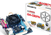 Gigabyte GA-C807N / GA-C847N : cartes mères Mini-ITX tout intégré