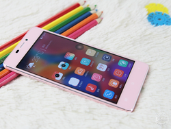 Gionee Elife 5.1 1