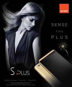 Gionee Elife S Plus (2)