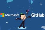 GitHub-Microsoft