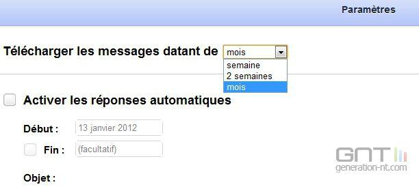 Gmail-hors-connexion