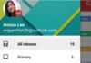 Gmailify : les fonctionnalités de Gmail sans adresse Gmail