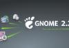 GNOME : nouvelle mouture 2.22 disponible