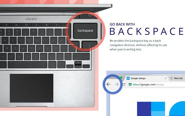 Go-back-with-backspace