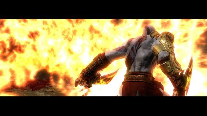God of War 3 Remastered - 8
