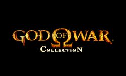 God of War Collection - logo