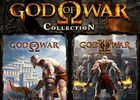 God of War Collection - pochette