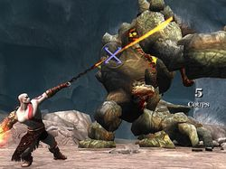 God of War II   Screen 17
