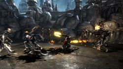 God Of War III - Image 11