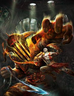 God of War III - Image 20