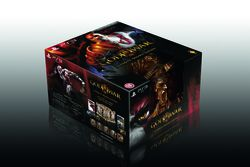 God of War III Ultimate Trilogy Edition - pack
