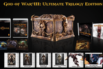 God of War III : Ultimate Trilogy Edition - 1