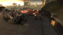 God of war psp 1