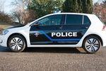 Gold électrique Police Paris
