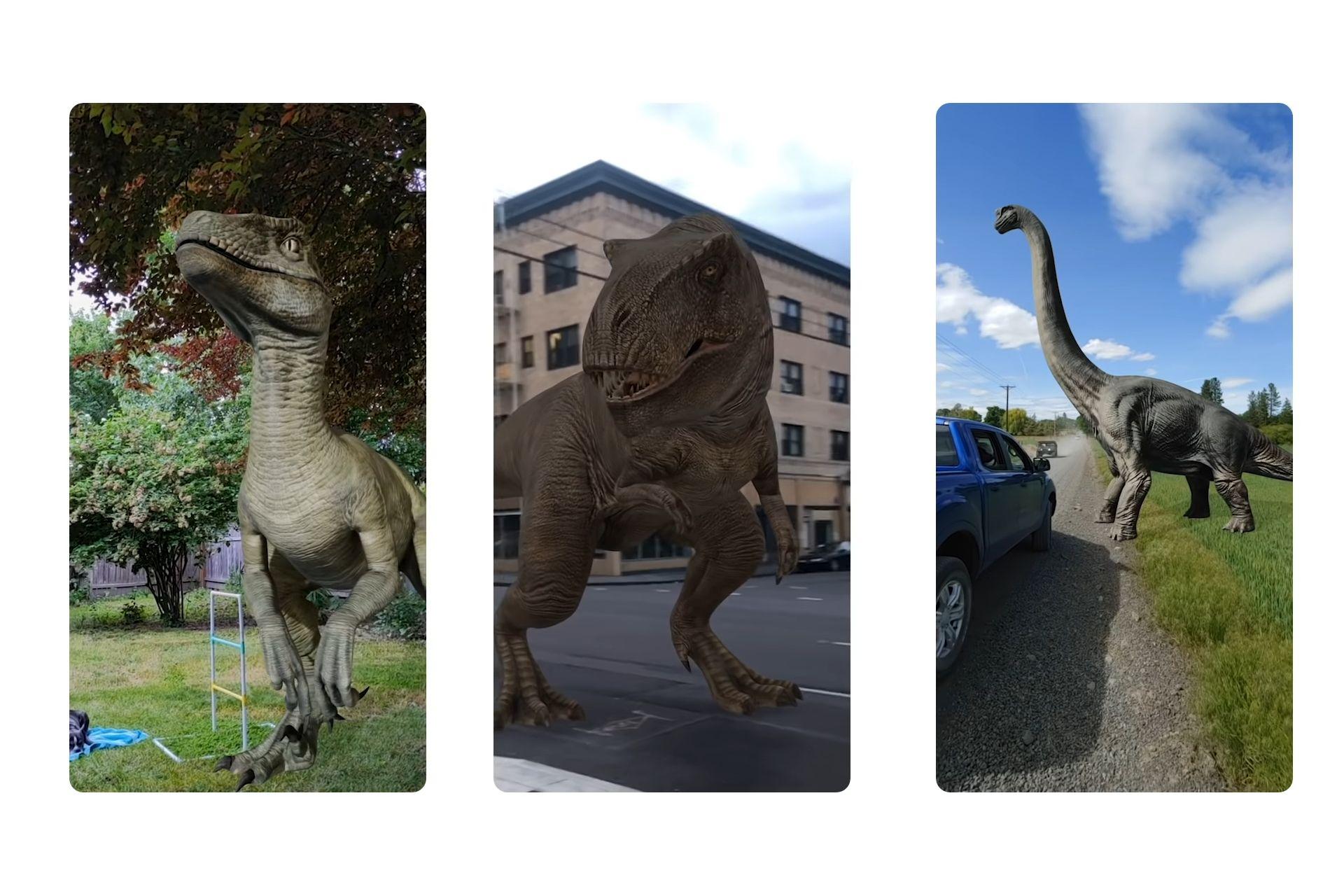 google-3d-realite-augmentee-dinosaures