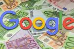 Google argent