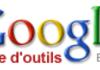 Google : barre d'outils en version 6 bêta pour IE