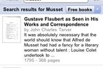 Google Book Search Mobile