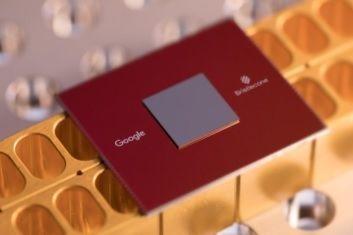 Google affirme avoir atteint la suprématie quantique