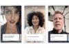 Des célébrités répondent en selfies à des requêtes Google