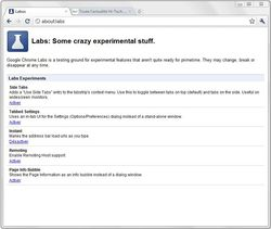Google-Chrome-7-Canary-labs