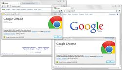 Google-Chrome-Canary-et-stable