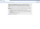 Google Chrome chromenav5