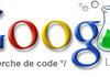 Google améliore son service de recherche de code source