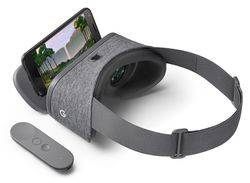 Google Daydream View telecommande
