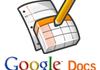Google Documents : plusieurs améliorations