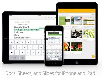 Google-Docs-Sheets-Slides-iOS