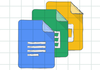 Google Docs, Sheets et Slides : édition native des fichiers Microsoft Office sur Android
