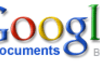 Google Documents : support des fichiers .docx et .xlsx
