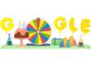Google fête son annniversaire avec une faute et des jeux