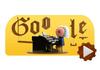 Google publie un doodle musical piloté par l'IA