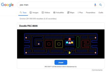 google-doodle-pac-man
