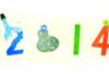 Google : serez-vous capable de décrypter l'ultime doodle de 2014 ?