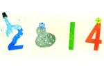 Google-Doodle-reveillon-2014